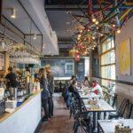 Coziest Canadian Restaurants to Go in Winter